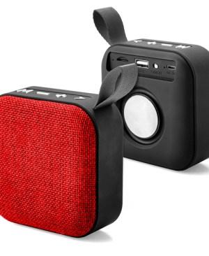 Huron Bluetooth Speaker