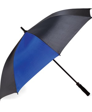 Classic Pop Up 2 Tone Umbrella