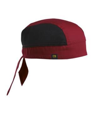 Chef Skull Cap - Available in: Black/Black