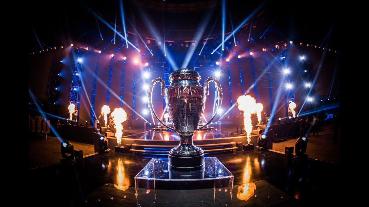 Image result for katowice 2019