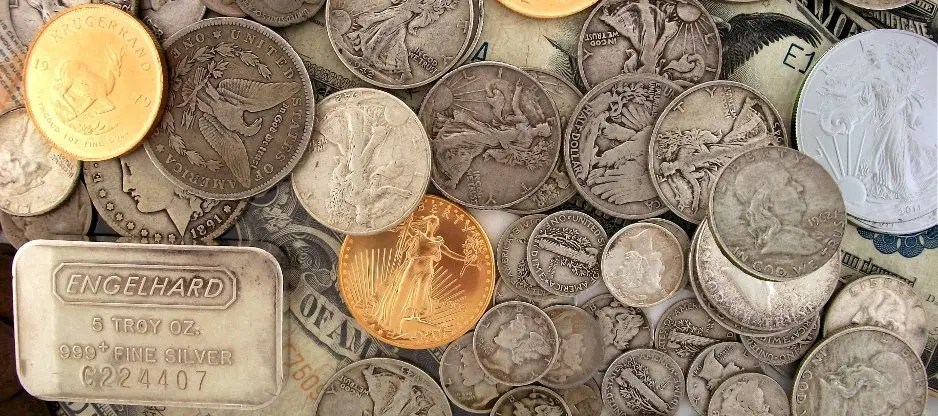 How to Organize and Inventory Your Coin Collection