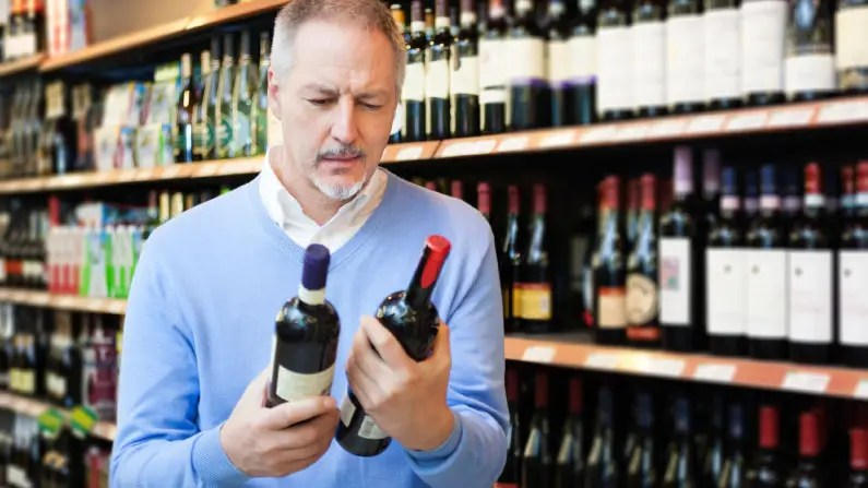 How and Where to Sell Your Rare Vintage Wine