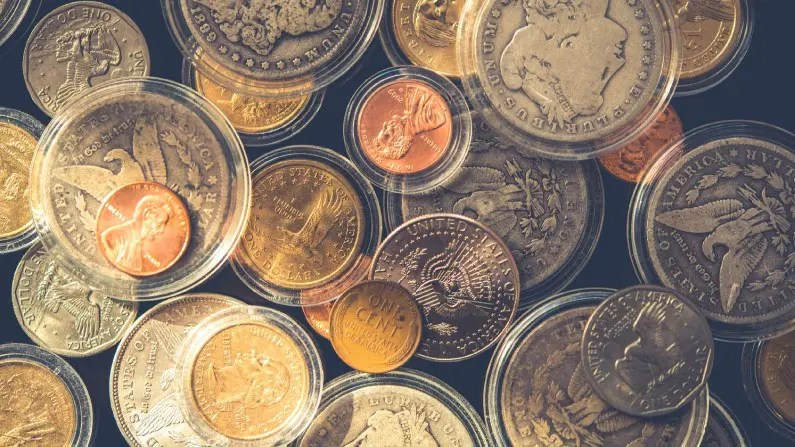 How to Store and Care for Your Coin Collection