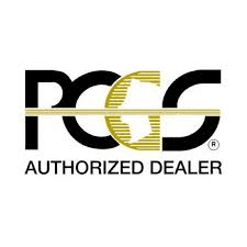 PCGS Authorized Gold and Coin Buyer