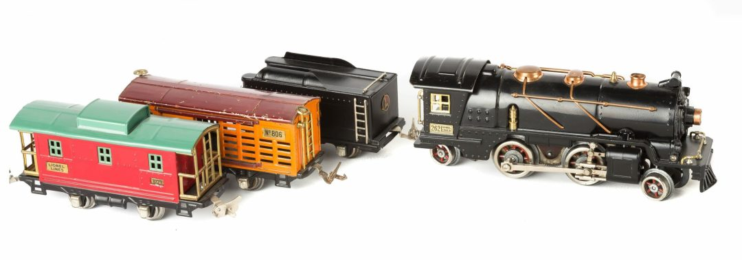 Model Train Buyers in Wheaton