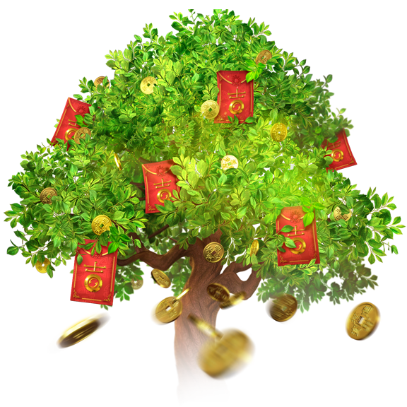 tree of fortune pocket