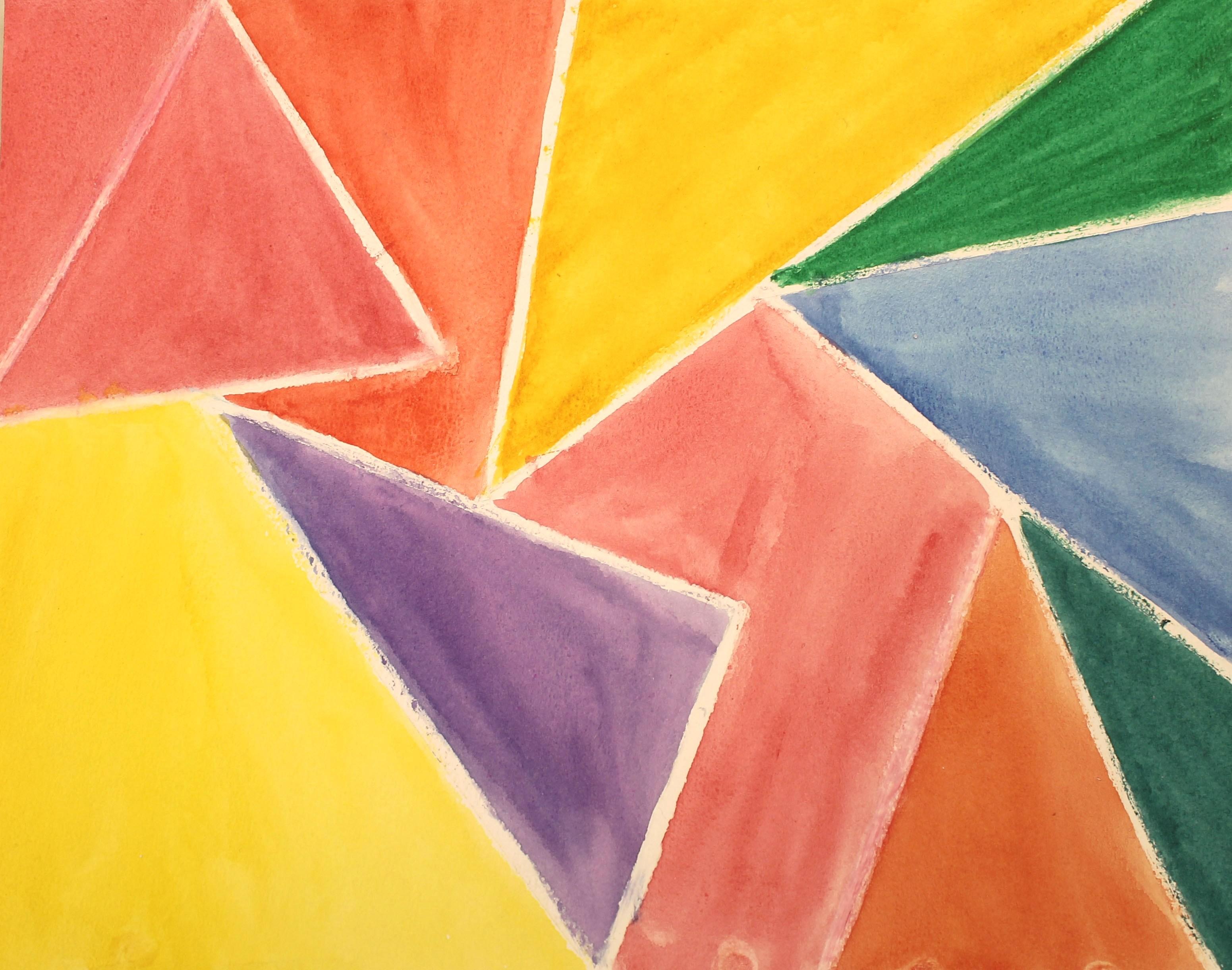 Elements Of Art Shape Drawing