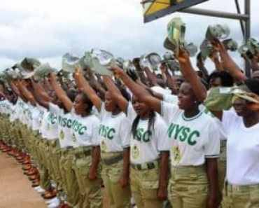 NYSC Nigeria - All NYSC States Allowances List