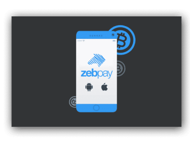 Zebpay.com - Buy & Sell Bitcoin In India