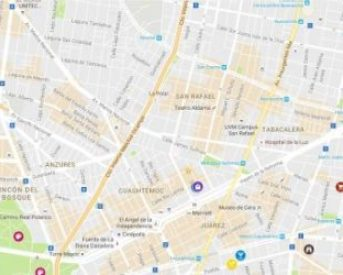 Trackable Google Map | Track Your Android Phone