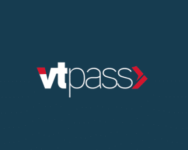 Vtpass Mobile Application