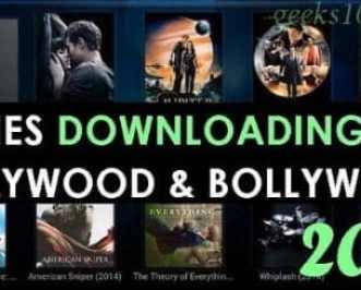 Top 10 Movies Sites - Free Movies Download Websites