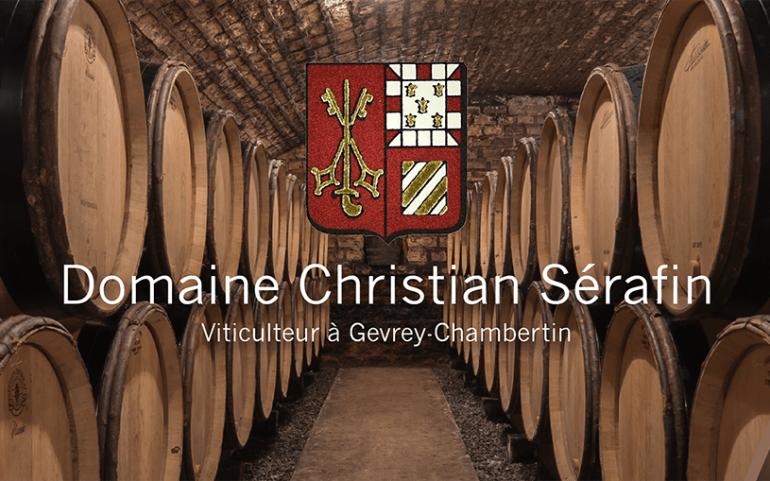 DOMAINE CHRISTIAN SÉRAFIN