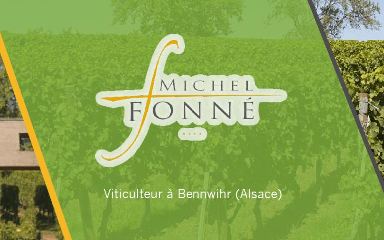 Domaine Michel Fonné