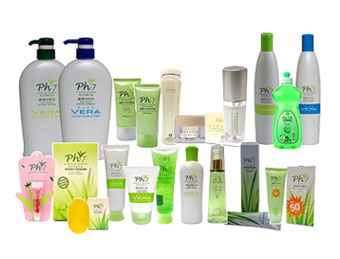 澎湖蘆薈商品 購物網-廣祥商行(Ph-Vii) - 關於我們