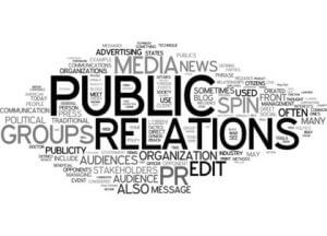 The importance of PR in business is growing