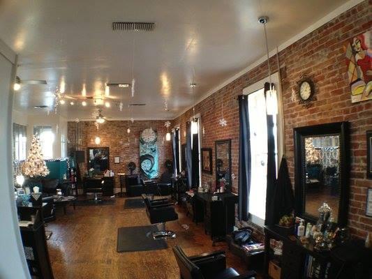 Serendipity Hair Design Salon