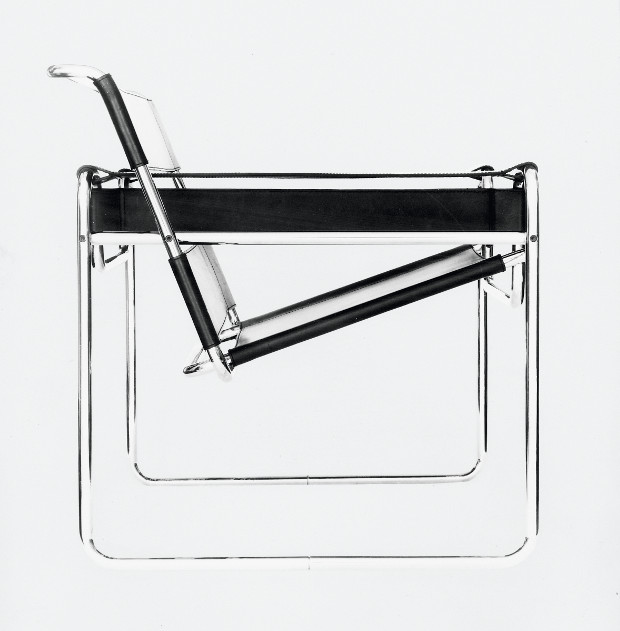 steel chair manufacturing process covers hire bolton how marcel breuer and his bike changed the design agenda wassily by