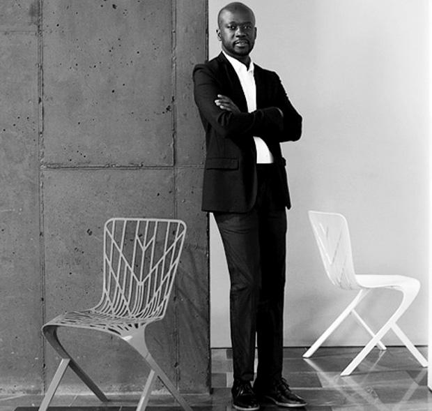 washington skeleton chair hanging usa david adjaye makes furniture debut with knoll   design agenda phaidon