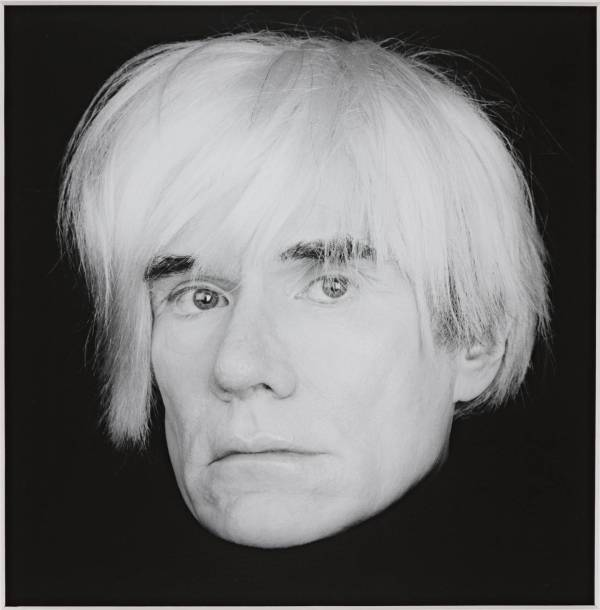 Warhol Mapplethorpe Art Agenda Phaidon