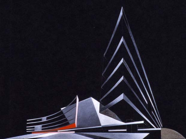Falling Water Hd Wallpaper Zaha Hadid On The Perils Of Paper Architecture