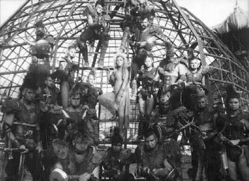 En el mundo post-apocalíptico de Mad Max también tiene acceso a tu web
