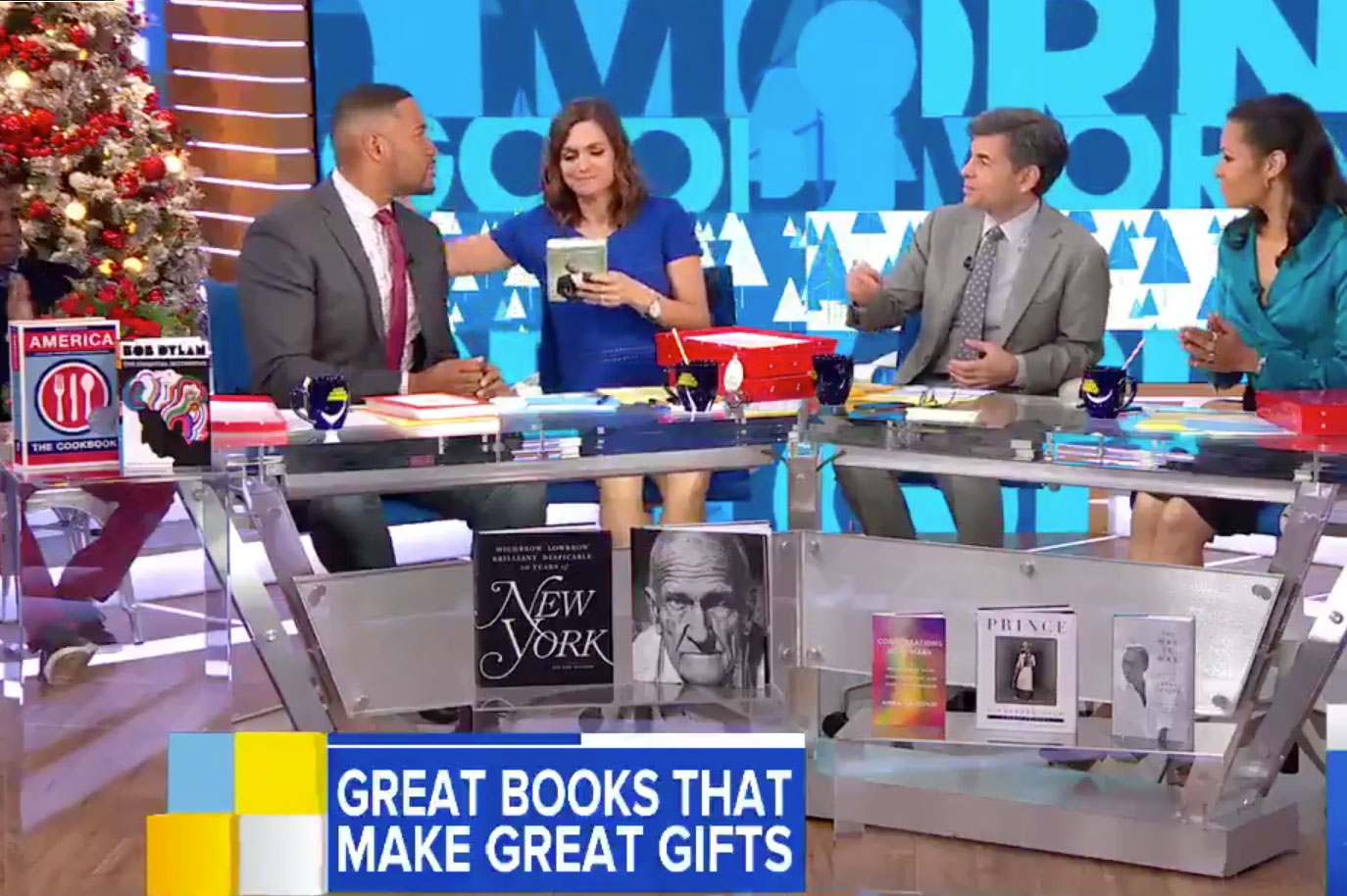 good morning america gifts