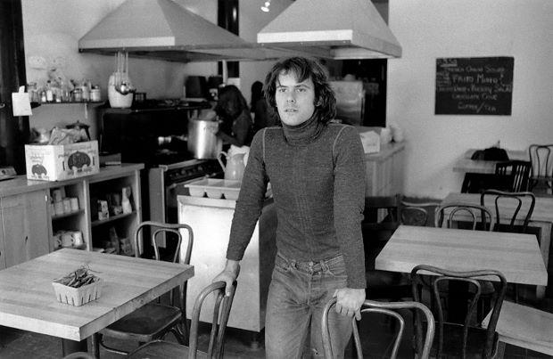 Gordon MattaClarks art restaurant resurrected  Art