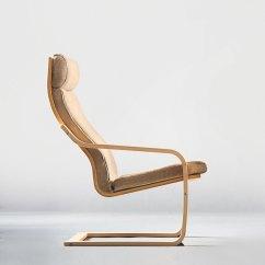 Ikea Metal Chairs Folding Futon Chair Why S Poang Matters Design Agenda Phaidon 1976 By Noboru Nakamura