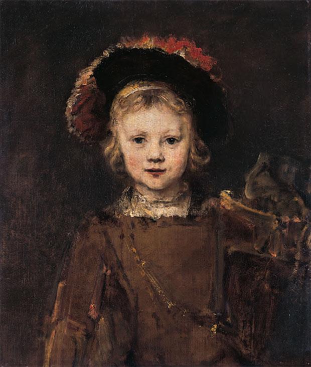 Christies Strangest Sales  A Rembrandt Rumpus  Art