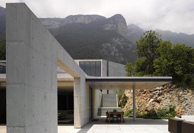 How to shoot Tadao Andos most beautiful houses
