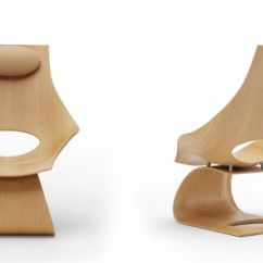 Outdoor Dream Chair Back Massager For Tadao Ando S Becomes Reality Design Agenda Phaidon