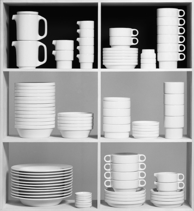Tc Stacking Catering Service Manufacturer Rosenthal Ag Product Design
