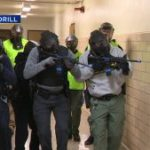 PHAI's Sarah Peck pens op-ed urging a stop to active shooter drills in schools