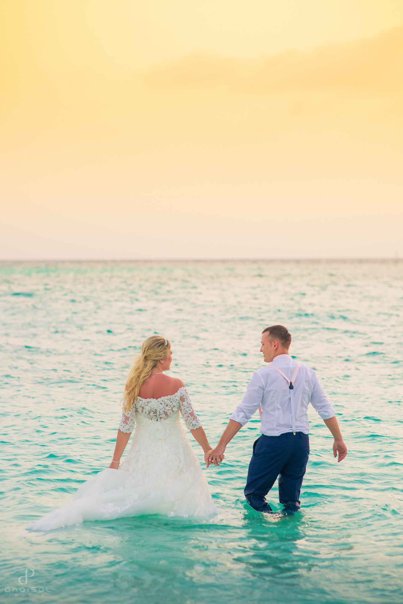 maldives wedding photos