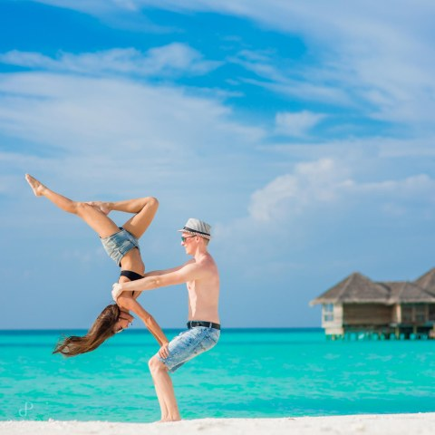 honeymoon destinations maldives