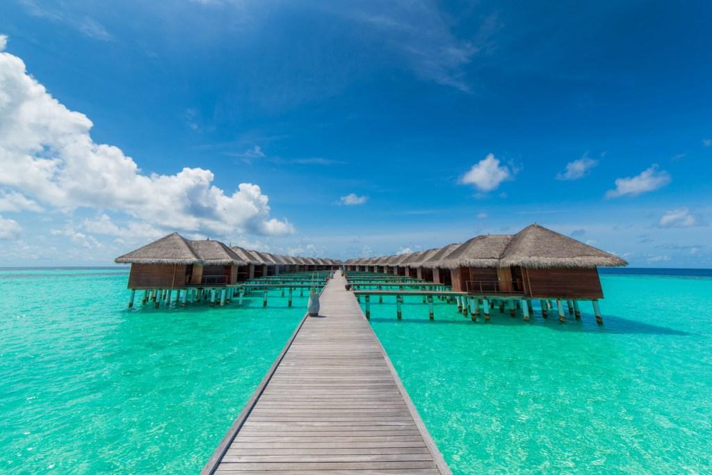 Maafushivaru Maldives.