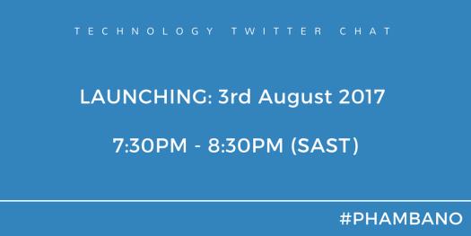 #PHAMBANO Twitter Chat (1)