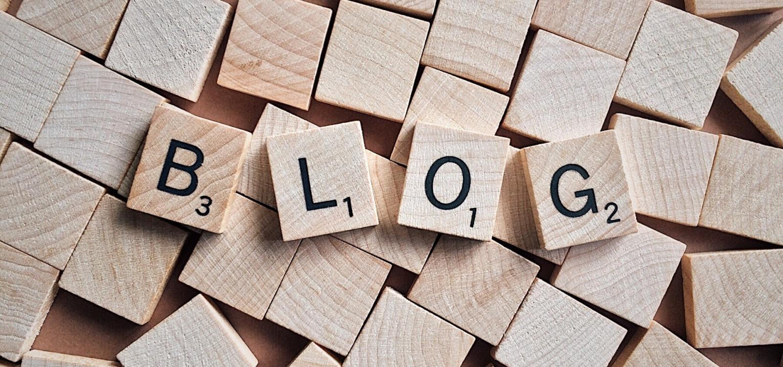 nonprofit blogging challenge