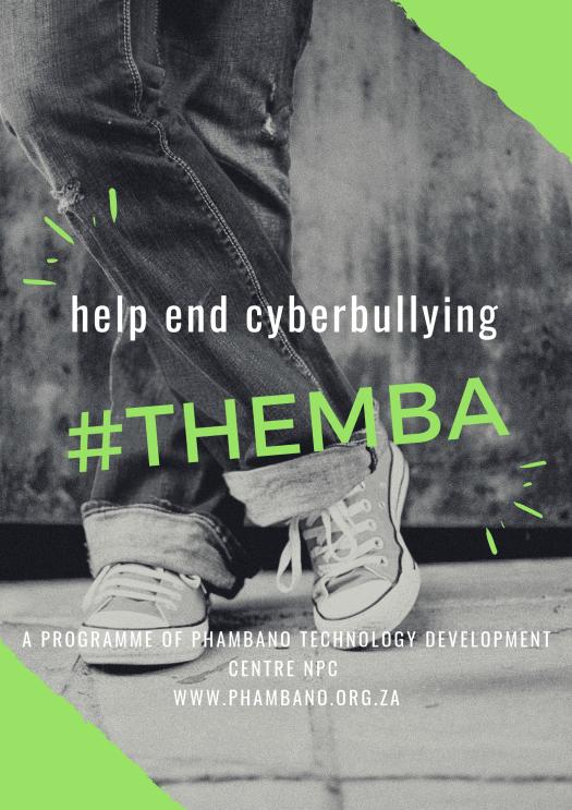 #THEMBA
