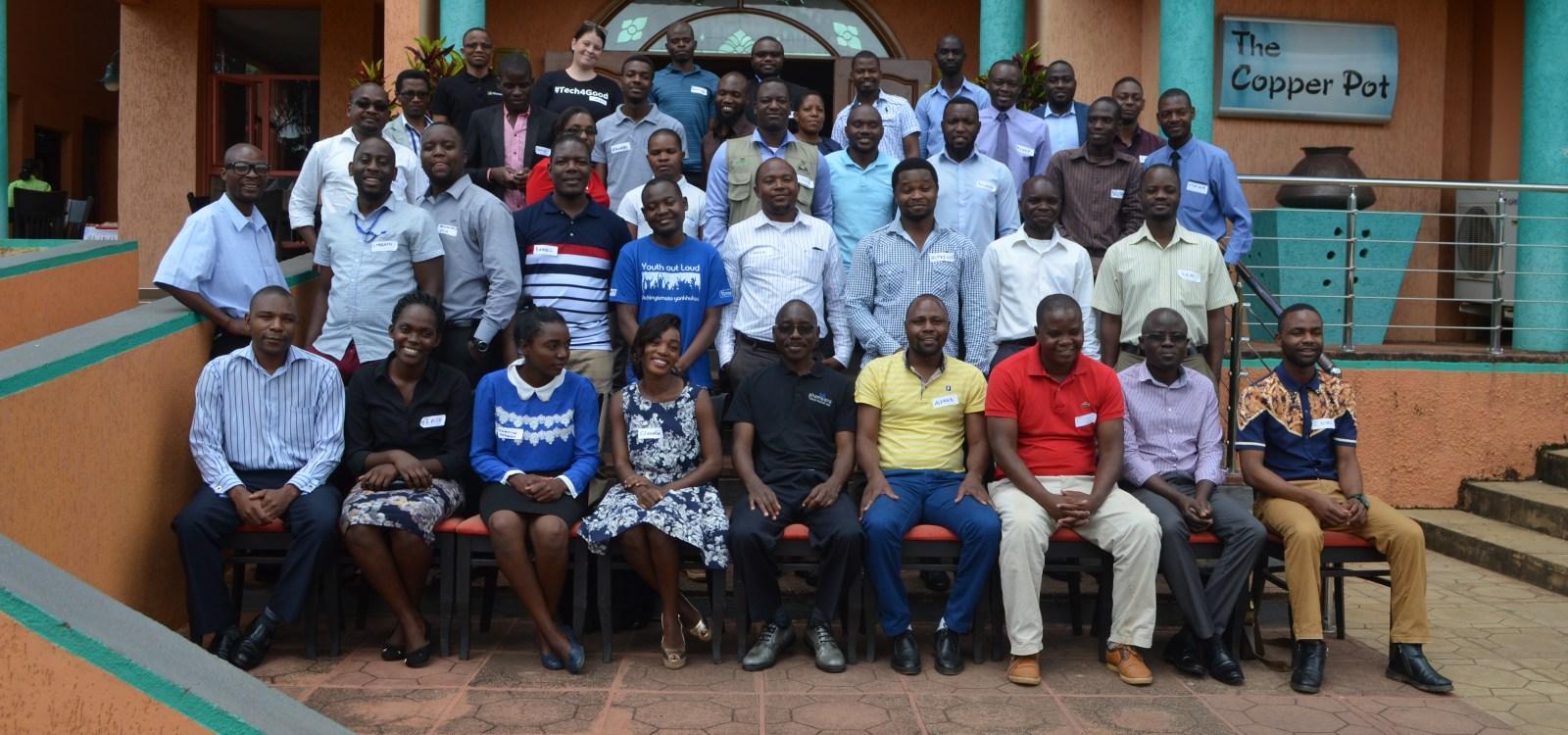 Tech4good Malawi
