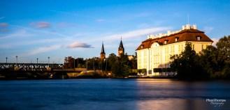 Altstadt Köpenick: Das Schloss
