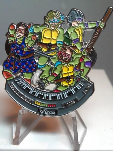 turtlespin