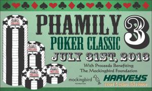 Phamily Poker
