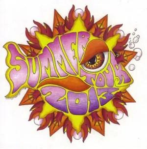 SummerTour2013Sticker.M