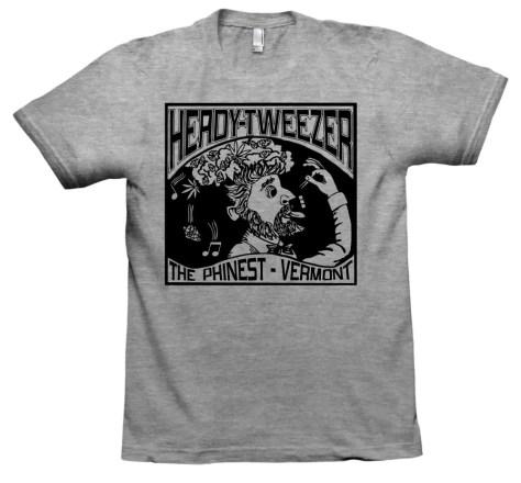 Tweeshirt