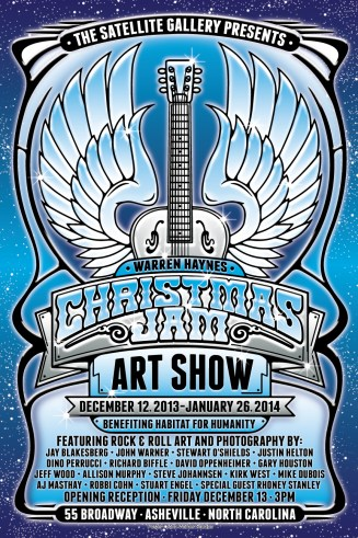 christmas-jam-art-show-poster