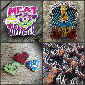 phanart holiday guide pins