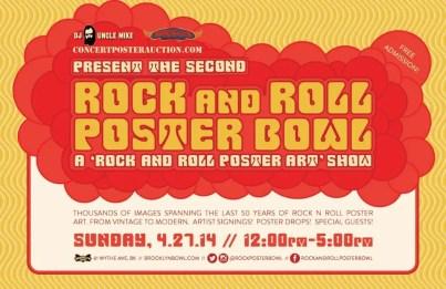 RockPosterBowl2014 logo