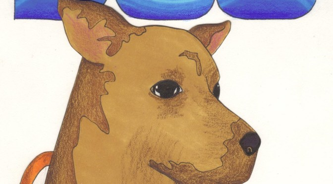 'A Well Traveled Dog' – a Children's Book by Pete Mason – now on Pre-Sale!